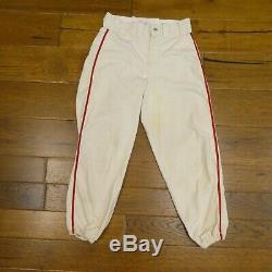 1940's-1950's Baseball Uniform Possible Minor League Shirts and Pants