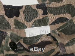 1960's Vietnam CISO CIDG Beo Gam Shirt Pants LRRP Ranger ARVN Advisor