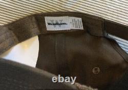4 PC Lot UPS WearGuard Uniform Long Sleeve Shirt Mens S Pants(2) size 30-32 Cap