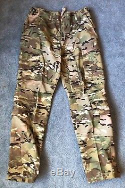 A2CU shirt & pants Army Aircrew Combat Uniform USAF OCP