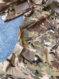 A2CU shirt & pants Army Aircrew Combat Uniform USAF OCP Multicam Medium Regular