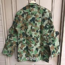 AUSTRALIAN ARMY 2011 Uniform Camouflage Camo Shirt Pants AMCU ADA BRAND NEW