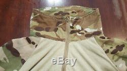 Amp multicam shirt combat pants amcu tbas dpdu trousers hard yakka uniform new