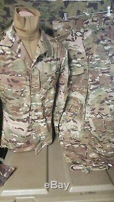 Amp shirt pants multicam barracks combat crye trousers amcu dpcu dpdu uniform