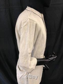 Antique 1918-27 Baseball Uniform Shirt Pants Stirrups & Cap VDM