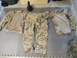 Army Multicam Combat Shirt/Pant