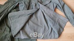 Australian Jungle Kit Shirt Pants Hat Vietnam Aussie Pixie Rare