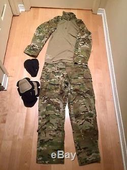 BNWOT Crye Precision G3 Combat Pant And Shirt Set