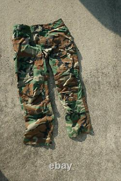 Beyond Clothing A9 Utility Pants with Mission Shirt BDU Medium 32 Pants/Medium TOP