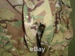 Beyond Clothing Equatorial Mission Shirt/Pants Set Multicam Medium FREE SHIPPING