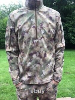 Beyond ODG Lupus Camo A5 Action Shirt A5 Rig Light Backcountry Pant -Size Small