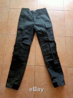 Border Patrol Police Royal Thai Police special force Uniform Shirt Pants