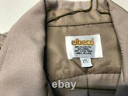 CHP UNIFORM CLOTH HIGH QUALITY Size 17 1/2 Shirt And Size 37 X 29 Pants
