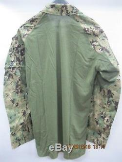 CRYE G3 AOR2 Combat Shirt MD-R & Pants 34R with Knee Pads NWOT