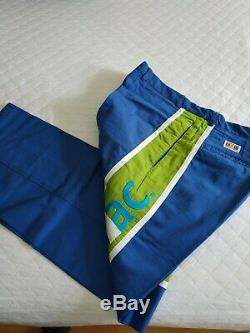 Carl Edwards Sprint Cup Series Aflac Pit Crew Uniform Shirt & Pants