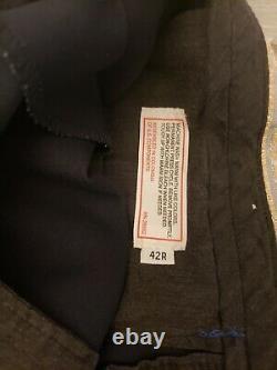Cheyney University Police Department Uniform Shirt Pants Hat (obsolete)