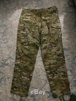 Crye Field Pants 36L Crye Field Shirt MD/L All Gen 3 All New Except Being Washed