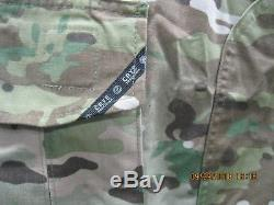 Crye G3 MultiCam Set Field Shirt MD-L & Combat Pants 34L NEW OTHER READ