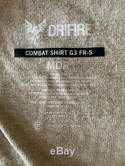Crye G3 Pants And Shirt Marpat