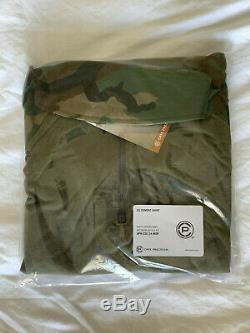 Crye Precision Combat Pants 32 Regular 32R and Combat Shirt Medium Regular M81