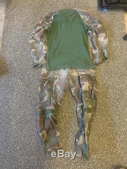 Crye Precision Drifire Combat Shirt MS & Combat Pants MS