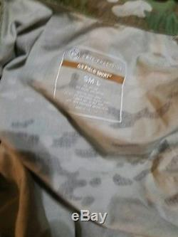 Crye Precision G3 Combat Pants 32s And Field Shirt Small Long multicam 330d