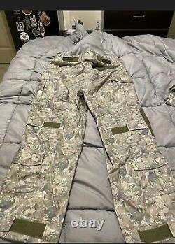 Crye Precision REPLICA Ahegao Combat Pants 38 And Combat Shirt XL