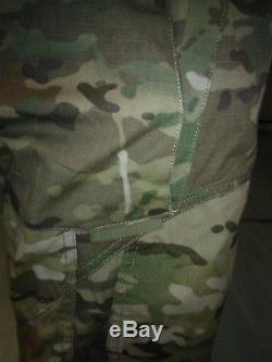 Crye Precision ULTRA RARE R6 Field Shirt and Field Pants complete uniform 32R