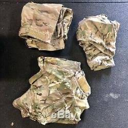 Crye Precision Uniform Bundle Pants And Shirts