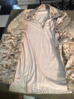 Crye Precison AOR1 Devgru Combat Shirt And Pants
