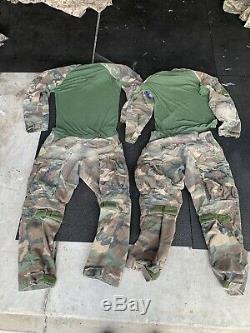 Crye precision Drifires Pants MS & Shirt MR