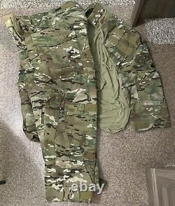 Crye precision G3 combat pants and shirt