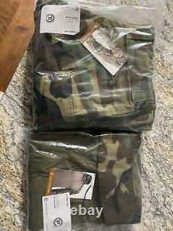 Crye precision M81 Uniform Set, 34R Pants/ Medium Reg Shirt, MARSOC, CAG, NSW