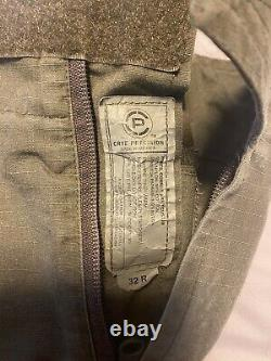 Crye precision combat pants 32 + shirt L