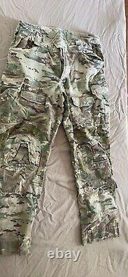 Crye precision g3 combat pants 36 L /shirt L-L