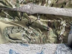 Crye precision multicam pants And Field Shirt 40 Short Pants Xl Short Top