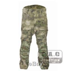 Emerson All Weather Combat BDU Uniform Set Suit Tactical Camouflage Shirt &Pants