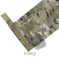 Emerson G2 Combat Uniform Camouflage Gen2 Shirt & Pants with Elbow & Knee Pad