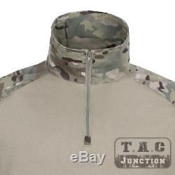 Emerson G3 Combat Shirt & Pants Set Tactical GEN3 BDU Uniform MultiCam Camo