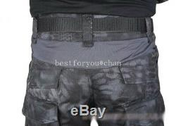 Emerson Gen2 Tactical Military Shooting Hunting Combat BDU Uniform Shirt & Pants