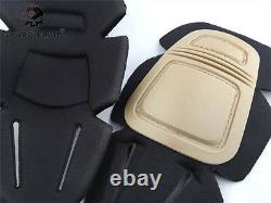 Emerson Gen3 Combat Shirt Pants Suit Airsoft Tactical bdu Uniform Multicam