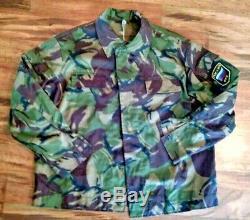 FSB Spetsnaz Special Operations Shirt & Pants Size 58-4