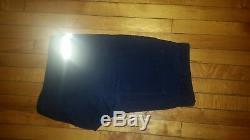 FedEx Uniform Complete. 5 Pants, 5 Shorts, 4 Shirts. STAN HERMAN. 14 Items