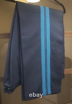General major Pants Shirt AP Hat Uniform Jacket Military Vintage Ukraine ORIGIN