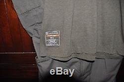Genuine Crye Precision Ranger Green G3 Combat Shirt Size Med. L AND Pant 34 L
