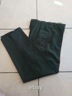 Iraq-Iraqi Saddam Era Military police Academy uniform, pants and shirt