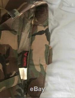 Issued M81 Dri Fire Set (MARSOC) PANTS/SHIRT