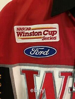 Jimmy Spencer WINSTON CUP SERIES PIT CREW UNIFORM SHIRT & PANTS #23 No Bull