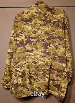 Large Set CADPAT TW Canadian Camo VGC 2nd pattern 38 Waist 44 Chest Shirt Pants