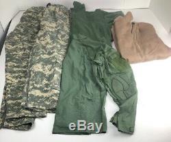 Lot MASSIF Elements Pants, Flame Stretcher, Tactical Jacket, Navair Shirt Mens L